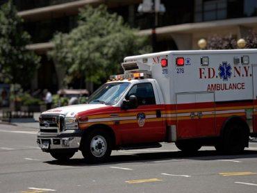Più ambulanze al servizio del territorio