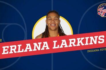 Erlana Larkins non arriva a Ragusa, almeno nella giornata di lunedì 9 gennaio
