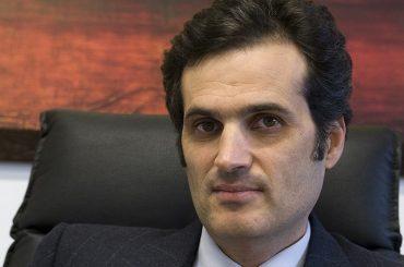 Il Presidente degli Industriali Iblei, l'ing. Enzo Taverniti interviene sul modello di sviluppo economico del territorio