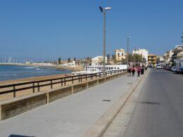 Lungomare Andrea Doria: la Regione finanzia il progetto di riqualificazione già annunciato e inserito nel Piano Triennale delle Opere Pubbliche