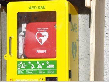 La Camera dei Deputati approva legge sui defibrillatori