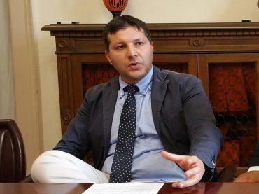 Il protagonista a 5 Stelle resta Federico Piccitto