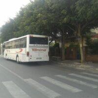 Per il PD studenti ammassati nel bus che collega Marina di Ragusa con la città