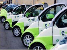 Il Comune di Ragusa si muove per il Car Sharing