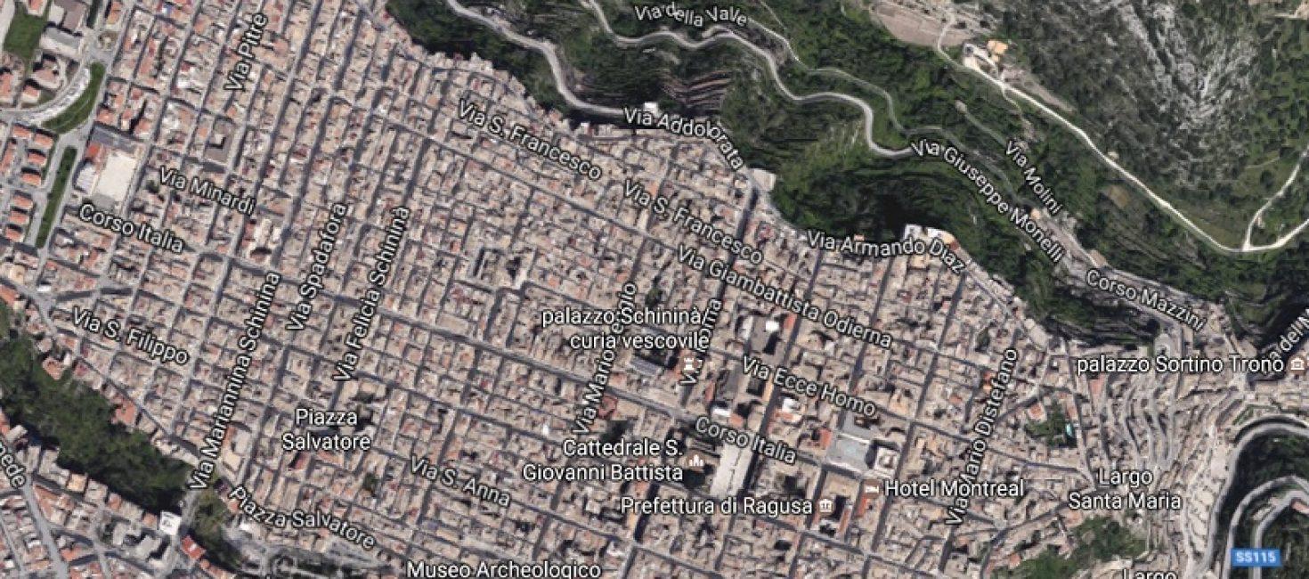 Centro storico e Palazzo Tumino, questioni sulle quali occorrono ormai progetti seri e non salotto