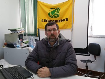 Claudio Conti si dimette da Presidente del Circolo 'Il carrubo' di Legambiente Ragusa