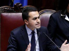 Luigi Di Maio sarà a Marina di Ragusa il 3 giugno per sostenere il candidato sindaco Antonio Tringali
