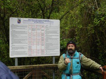 La tutela della trota mediterranea nelle Marche e della trota macrostigma iblea in Sicilia: due esperienze di conservazione a confronto