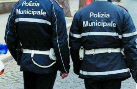 Applicato, dalla polizia Locale, il decreto sulla sicurezza urbana