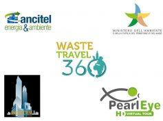 Waste Travel 360°, viaggio virtuale per le scuole nel mondo dei rifiuti