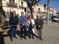 Riqualificazione Piazza Cappuccini