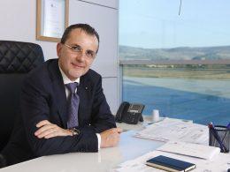 Rosario Dibennardo riconfermato vicepresidente regionale Federalberghi Sicilia