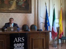 Giorgio Assenza ricorda Rita Borsellino