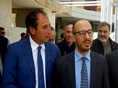 Fondi CIPE per Monterosso Almo, ne dà notizia l'on.le Dipasquale