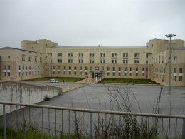 Tempi lunghi per l'apertura del nuovo ospedale