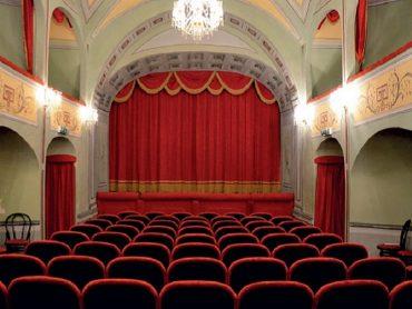 """La """"festa del teatro"""" per presentare la nuova stagione del Teatro Donnafugata"""