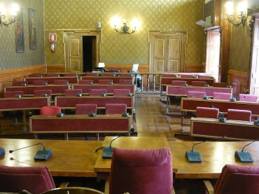Gli eletti al Consiglio Comunale di Ragusa
