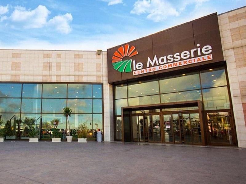 Anche l'ipermercato COOP del Centro Commerciale Ibleo