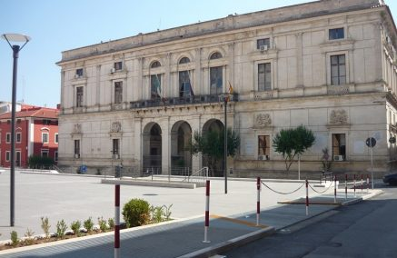 Venti giorni di vita amministrativa al Comune di Ragusa, nel 2018