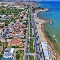 Stagione balneare Bandiera Blu 2018: ordinanza fruizione e utilizzo spiagge a Marina di Ragusa