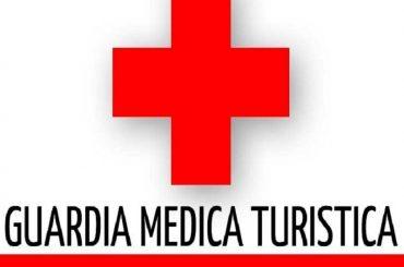 Guardia Medica Turistica 2019 dal dal 1° luglio e fino al 15 settembre