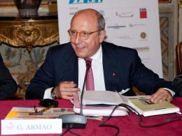 Presentato il Bollettino sul Credito 2018, una occasione, per l'Assessore Armao, di bacchettare le banche sulla ricerca inaccettabile di garanzie per il credito agevolato
