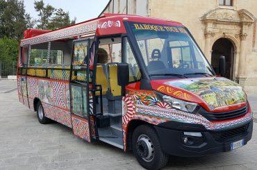 I Love Ragusa rivendita autorizzata SAIS per i biglietti del Baroque Tour Bus