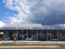 Si profilano soluzioni alternative per la gestione dell'aeroporto di Comiso