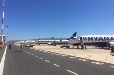 I ricavi della tassa di soggiorno, per l'aeroporto di Comiso ?
