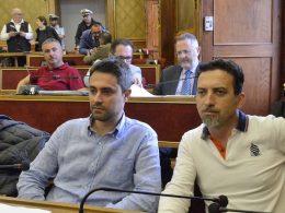 I Consiglieri comunali PD, Chiavola e D'Asta, rimarcano l'assenza del Comune di Ragusa alla manifestazione regionale della Coldiretti, a Palermo