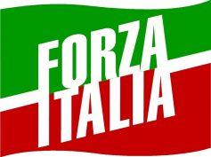 Nasce a Vittoria Il Gruppo Consiliare di Forza Italia
