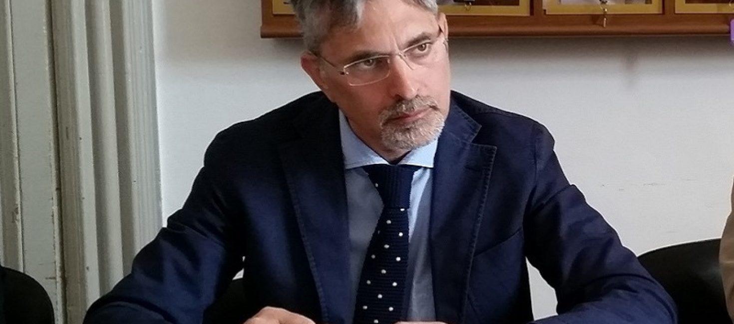 Disposizioni dell'assessore al verde pubblico e ai servizi cimiteriali, Giovanni Iacono