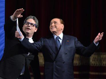 """Berlusconi: """"Forza sindaci, pausa coronavirus serva per migliorare le città"""""""