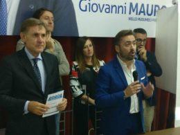 Per il senatore Mauro occorre far rinascere il modello Ragusa