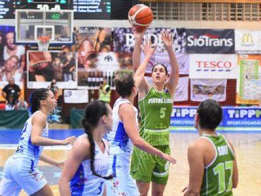 Mercato vivace in A1 femminile di basket