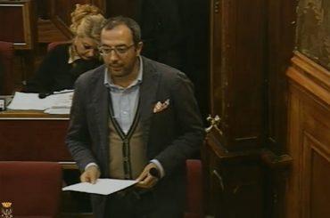 Fondazione San Giovanni Battista nel mirino dell'anticorruzione, una questione a suo tempo sollevata da Maurizio Tumino in consiglio comunale