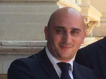 Vittoria, il segretario del PD, Giuseppe Nicastro, ha incontrato il commissario prefettizio Dionisi