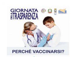 L'ASP di Ragusa in linea con la media nazionale: vaccinati il 95% dei bambini