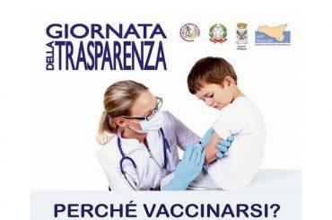 """""""Perché' vaccinarsi?"""""""