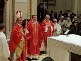Celebrate le cerimonie di insediamento dei nuovi Parroci nelle parrocchie di Ragusa
