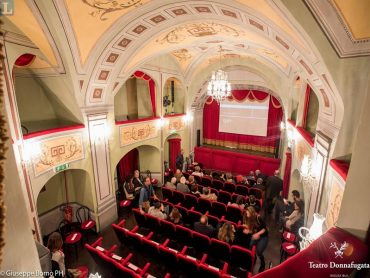 """""""Il Barbiere di Siviglia"""" di Gioacchino Rossini al Teatro Donnafugata"""