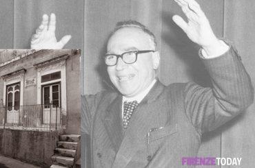 La Casa natale di Giorgio La Pira sarà dichiarata di interesse culturale
