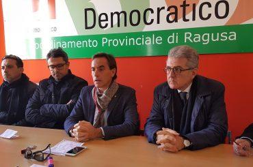 Cronoprogramma del PD per le elezioni comunali