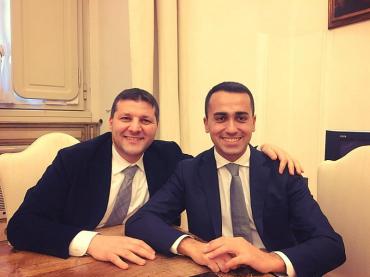Confermate dal Sindaco Piccitto le notizie sulla exit – strategy da Palazzo dell'Aquila