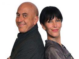 """""""Assolo di coppia"""" al Teatro Donnafugata"""