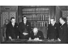 Una nota del prof. Dario Prestana per i 70 anni della nostra Costituzione
