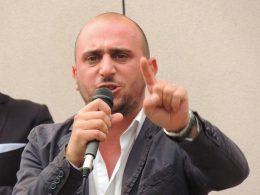 Vittoria, una città in crisi, lo denuncia il segretario PD Peppe Nicastro, ma nessuno ne parla