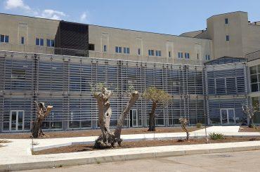 Per il Commissario Ficarra continuano le operazioni di trasferimento dei reparti secondo il cronoprogramma