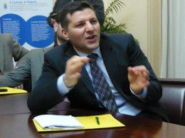 Federico Piccitto eletto facilitatore dai (e dei) 5 Stelle: che possa facilitare a capire