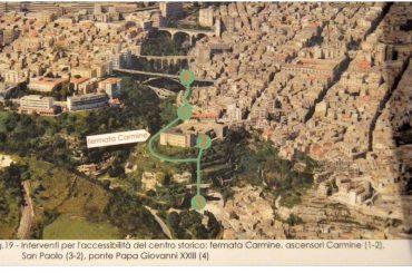 La metro di superficie alla convenzione fra Comune e Presidenza del Consiglio dei Ministri